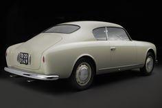 The Revs Institute   1952 Lancia Aurelia B20 Series II Coupe