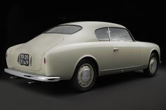 The Revs Institute | 1952 Lancia Aurelia B20 Series II Coupe