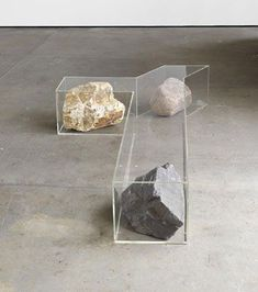 Nicole Wermers. Coffee Table.