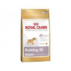 Royal Canin Bulldog Junior 30 12 kg