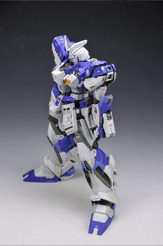 GUNDAM GUY: MG 1/100 Hi Nu Gundam Ver.Ka - Customized Build Gunpla Custom, Custom Gundam, Barbatos Lupus, Lionel Messi Wallpapers, Medieval Armor, Gundam Model, The 100, My Favorite Things, Building