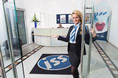 Businessfotos für ISS