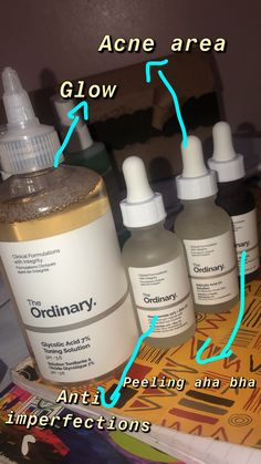 Skin prone to acne - Hair and Beauty - # .-Zu Akne neigende Haut – Haare und Beauty – Skin prone to acne – hair and beauty – - Haut Routine, The Ordinary Skincare Routine, Clear Skin Tips, Clear Skin Products, Skin Care Products, Skin Care Regimen, Beauty Products, Best Acne Products, Good Skin Tips