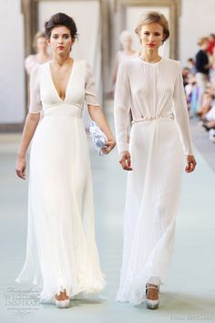 Luisa Beccaria Spring/Summer 2012 ready-to-wear collection