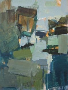 Janet Keith - Recent paintings
