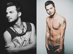 Beard & Tattoos by Ionut Cojocaru -