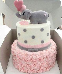 baby shower cake for a girl theme baby shower.