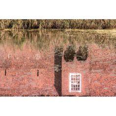 Window in water  #hernen #castle  #kasteel #wychen  #gelderland  #netherlands  #nederland  #igworldclub  #igs_europe  #super_holland  #wonderful_holland  #superhubs  #dutch_connextion  #ig_nederland  #best_photoshot  #justgotravelSC  #iglobal_photographers  #igholland  #wanderlust  #igersholland  #holland_photolovers  #picture_to_keep #ig_discover_holland #hollands_best_pictures #mybestcityshots #besteuropepics  #canonnederland