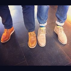 It s Work Chukka (satur)day! Who else is wearing his Chukka's today? #redwing #redwings #redwingshoes #boots #amsterdam #chukka #work