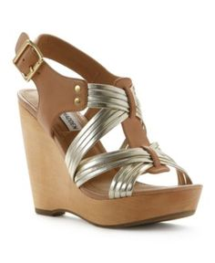 Steve Madden Women's Shoes, Tampaa Wedge Sandals - Steve Madden - Shoes - Macy's