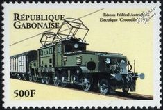 Loki, Crocodile, Postage Stamps, Austria, History, World, Trains, Crocodiles, Stamps
