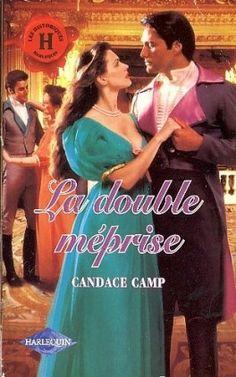 J'ai lu : La double méprise Double M, Romans, Cover, Movie Posters, Healthy, Books, Books To Read, Reading, Historical Romance