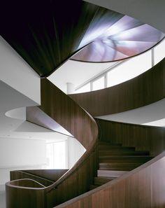 Novartis Campus Forum 3 / Diener & Diener Architekten