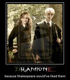 Dramione: Why by jesh-shot