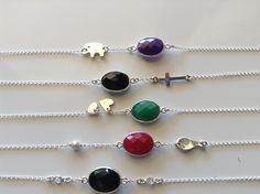 Bracelets, How To Make, Shopping, Bracelet, Arm Bracelets, Bangle, Bangles, Anklets