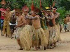 Amazon's dance