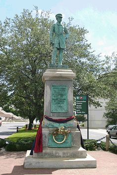Mobile  --  Alabama    Admiral Raphael Semmes