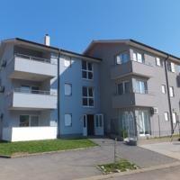Apartments Hrabrić