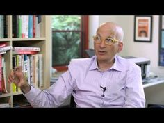 Good Life Project: Seth Godin On Books, Business And Life - YouTube