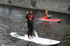 Standup Paddle Boarding - If you have never tried standup paddle boarding, then The Adventure Islands can give you the chance to enjoy this new exhilarating sport with guidance from our experts. Paddle Boarding, Islands, Adventure, Sport, Island, Sports, Fairy Tales, Adventure Nursery