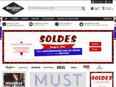 Codes promo Uncle Jeans valides et vérifiés à la main