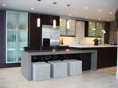 My Kitchen remodel...labor of love:    Euro Kitchens...Laguna Beach, CA