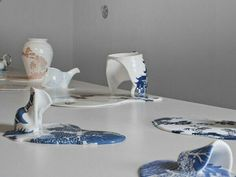Ceramics for my living room