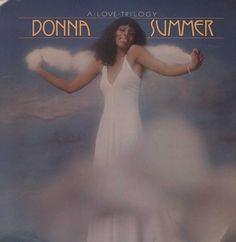 Donna Summer - A Love Trilogy