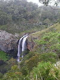 Guy Hawkes National Park - NSW