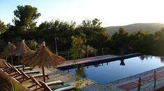 """Retreat """"Nu'ets befrielse"""" i Andalusien   2. - 7. november 2013 - Munonne"""
