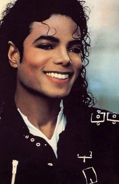Michael Jackson, un chanteur formidable