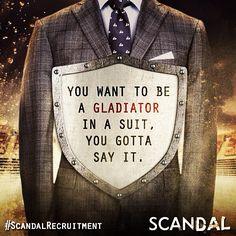 #Scandal returns Oct. 3 on ABC. -kw's krew #Padgram
