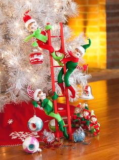 $39.95 · Our Larger-Size Elves Have The Same Look As Our Vintage Elf Ornaments #diychristmasdecor