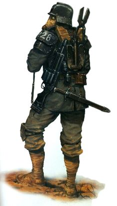 Death Korps of Krieg - Warhammer 40K Wiki - Space Marines, Chaos, planets, and more