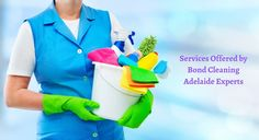 helps in cleaning a property thoroughly. You simply need to hire experts for doing the job. They are specialists in this field and will leave your place absolutely neat and clean. Bond, Cleaning, Home Cleaning