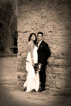 L'amore di due sposi e l'arrivo del piccolo Miguel.   dress e wedding coordinator: #amatelier
