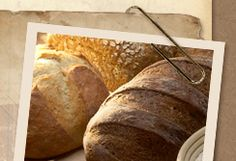 At Breadsmith, they bake European-style artisan breads in the tradition of old world master bakers. Each loaf is made from scratch using only the finest ingredients. Hand made. Hearth baked.