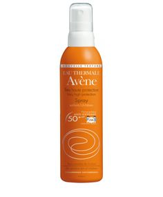 Avene solar spray cara y cuerpo. Eau Thermale Avene, Perfume, Alcohol, Makeup Tips, Solar, Personal Care, Skin Care, Cleaning, Tangier