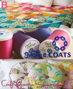 MakeItCoats.com Craft Favorites Sweepstakes