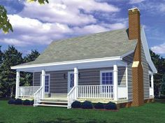 Eplans+Ranch+House+Plan+-+Memories+of+Days+Gone+By+-+800+Square+Feet+and+2+Bedrooms+from+Eplans+-+House+Plan+Code+HWEPL62708