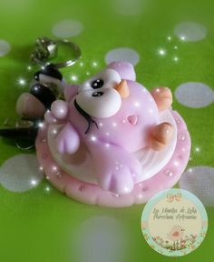 #Souvenirs #porcelanafría #biscuit #coldporcelain #handmade #cute #eventostemáticos #baby #lechuza #bautismo #nacimientos #primerosañitos #babyshower https://www.facebook.com/LosmimitosdeLolka/