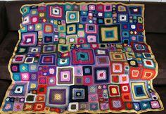 She Sews Rainbows: The Babette Blanket helpful hints!