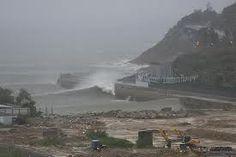 Tifone Vicente su Hong Kong, 100 feriti  http://www.centrometeoitaliano.it/tifone-vicente-hong-kong-provoca-100-feriti/#