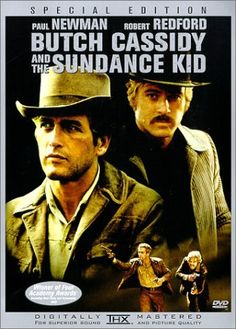 Butch Cassidy and the Sundance Kid (Special Edition) DVD ~ Paul Newman, http://www.amazon.com/dp/B00003RQNJ/ref=cm_sw_r_pi_dp_CWO-rb1PEVXX5
