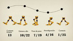 (walk cycles)