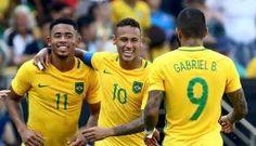 NONATO NOTÍCIAS: BRASIL GOLEIA HONDURAS E SE CLASSIFICA PARA FINAL