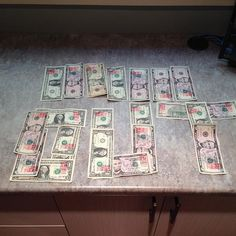 R Warren Langley @wlangley65 $$$$ OUT #GetMoneyOut