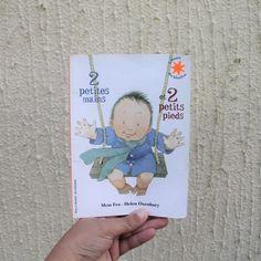 Avis 2 petites mains et 2 petits pieds Mem fox Helen Oxenbury Children, Kids, Happy, Books, Fox, Lectures, Albums, Adhd, Montessori Baby