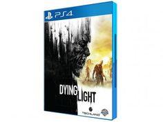 Dying Light para PS4 - Warner