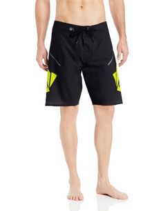 BOSS HUGO BOSS Mens Octopus Swim Trunk Pink Large *** Check out this great product.